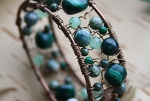 Jewelry Ideas / by Kristen Graham