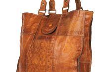 Classic leathers bag
