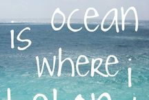Quotes from OBX / I love OBX! / by Jo Ann Good