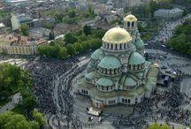 Travel - Bulgaria