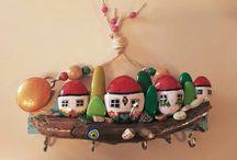 tavaszi dísz/spring decorations