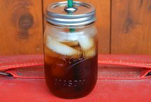 Mason Jars / by Stacy Metcalfe Hickey