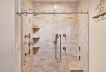 barrierefreie Badezimmer-Ideen