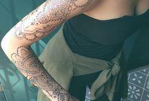Henna art to try