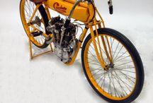 old motorcycles & Scooter (eski motorsikletler)