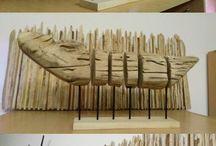 OLWER homework wood / WOOD