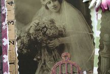 Family History Photo Journaling / Creating lasting keepsakes.  Preserving your family photos and stories.