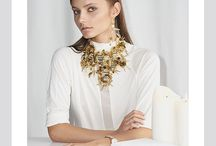 Jewelry collection ss 15