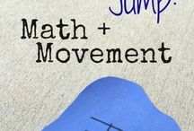 Math Activities and Resources