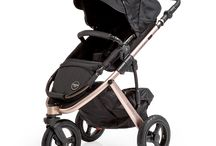 Our Strollers