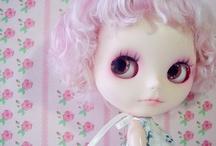 "My Custom Blythe Doll"" Coco"" / by Naoko Yoshioka"