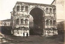 Arco di Giano/S. Giorgio al Velabro