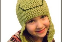 Crochet ideas / by Rhonda Fosse