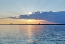 Sunsets of Cavallino Treporti / The best sunsets of Cavallino Treporti
