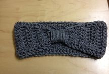 Crochet / by Alyssa Griffith