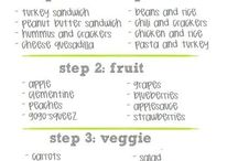 Healthy Tips / by Chae Clark