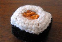 Crochet / by ZombieAnna