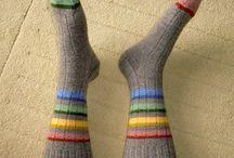 Knitting Crochet Fiber