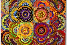 Quilts / Quilts I like / by Ginga Hathawayg