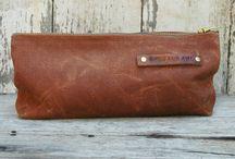 In my bag / by Suz @ BeesLikeHoney