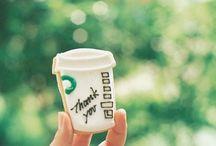 Starbucks Geburtstag Johanna