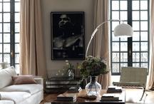 Apartment inspirations