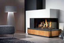 Ognisko domowe: Fireplace