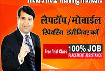 No 1 Mobile and Laptop Repairing Course in Delhi