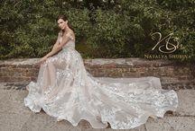 Natalya Shubina | Love in White 2018 | Bridal Fashion / Love in White 2018