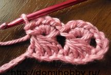 Crotchet etc