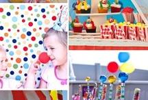 Birthday Parties / by Fanisha Hayes