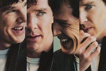Sherlock and all these mysteries <3