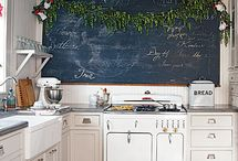 Guest House Kitchen / by Crystal Rosenlund