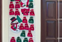 Calendario dell'Avvento / Aspettando il Natale 2014. In conto alla rovescia di iotifopervoi!