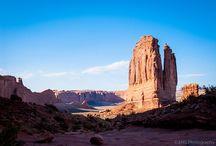 Landscapes / My landscape photography