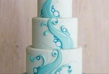 Gorgeous Cakes / by Katie B