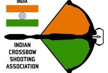 1st Indian Open Crossbow Shooting Championship 2014