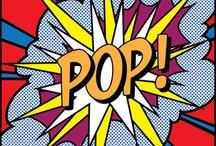 /Pop & Art/