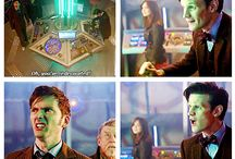 Doctor who is the best #noquestion