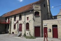 (Craft) Breweries - Belgium / Belgium and beer, a classic combination!