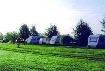 Camping en Argonne