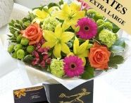 Flowers.ie Range Of Flowers / Irish Florist, Flowers.ie Bouquets and flowers for every occasion, wedding flowers, birthday flowers, mothers day flowers, you name it!