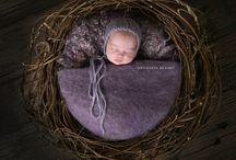 Newborn embrulhos