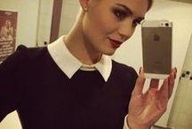 cabello corto mujeres