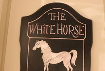 Horsey home / Horse inspired interiour design and homes to live in