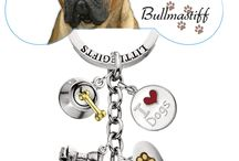 Bullmastiff & Mastiff  / Bullmastiff Products