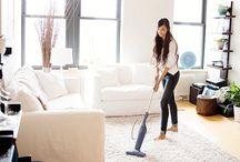 Homemaker/Domestic Engineer