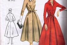 Couture#Patron / by Sarah Lenouvel