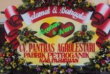 Karangan Bunga Surabaya