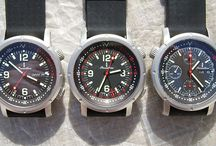 Military & Dive Watches